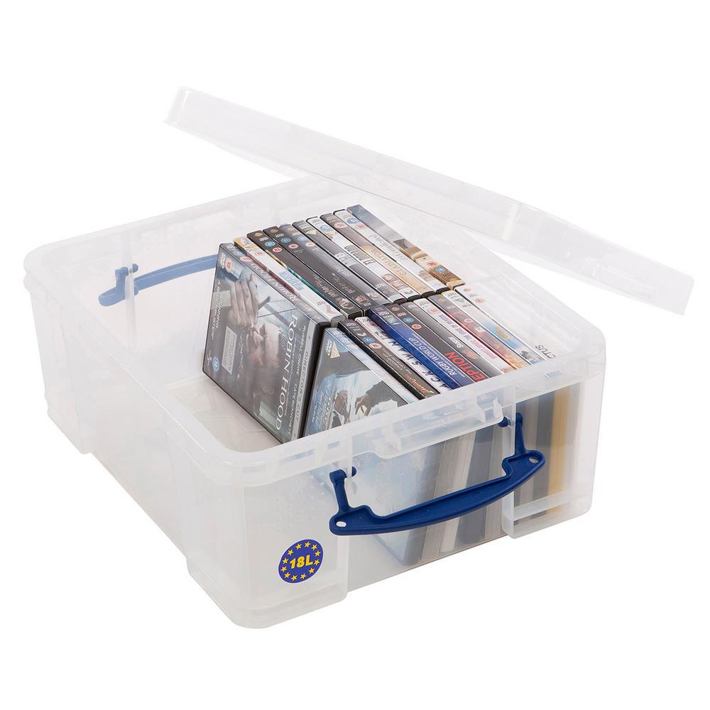 Really Useful Box 18 Litre Capacity
