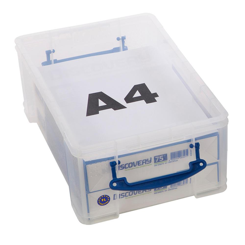Really Useful Box 9 Litre Capacity