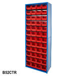 Value Parts Bin Cupboard 2000mm High Thumbnail 4