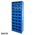 Value Parts Bin Cupboard 2000mm High Thumbnail 8