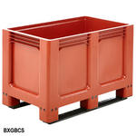 GeoBox Bulk Containers Thumbnail 2