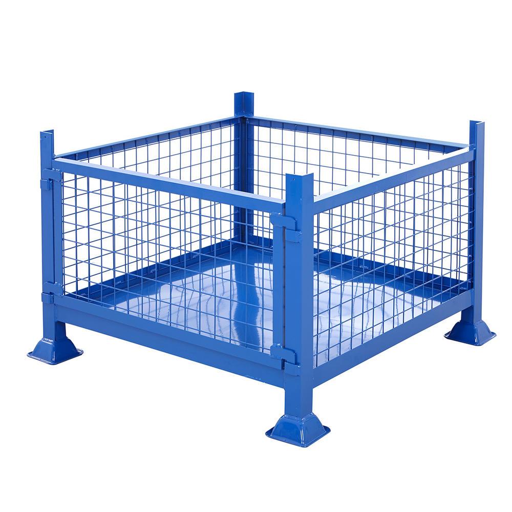Detachable Mesh Steel Side Pallets
