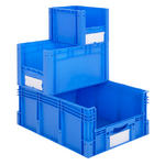 Extra Large Euro Stacking Pick Containers Thumbnail 5