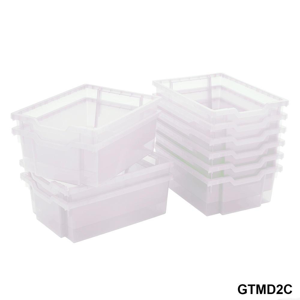 Gratnells Mega Deal Deep Tray Packs