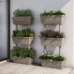 3 Tier Plant Stands Thumbnail 9