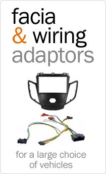 Facia Wiring Adaptors