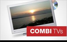 Combi TVs