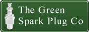 The Green Spark Plugs
