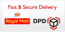 Fast & Secure Delivery