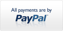 All payments are by Paypal
