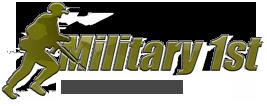 Military 1st
