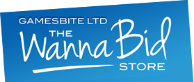 The Wanna Bid Store