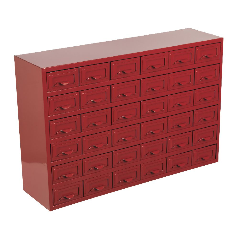 cabinet drawer boxes sealey metal cabinet box 36 drawer parts storage boxes 12839