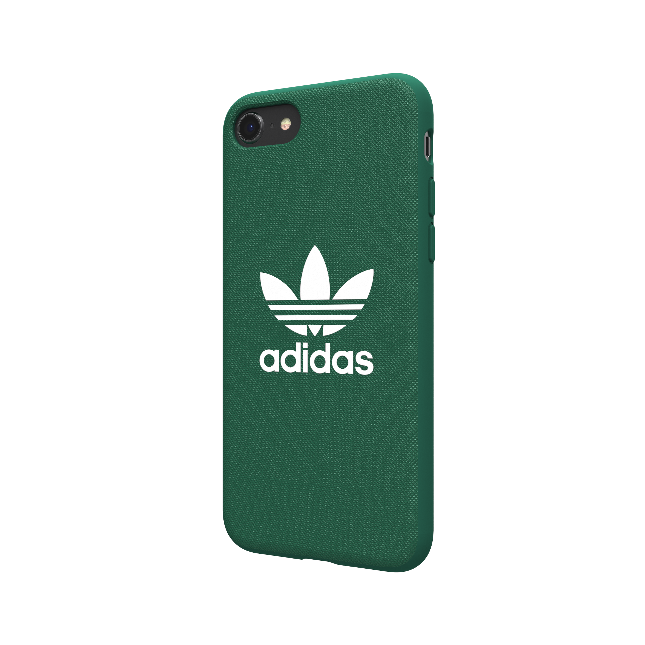 867e729f5d Details about Adidas Originals Adicolor Moulded Case / Cover for Apple  iPhone 8/7/6S/6 - Green
