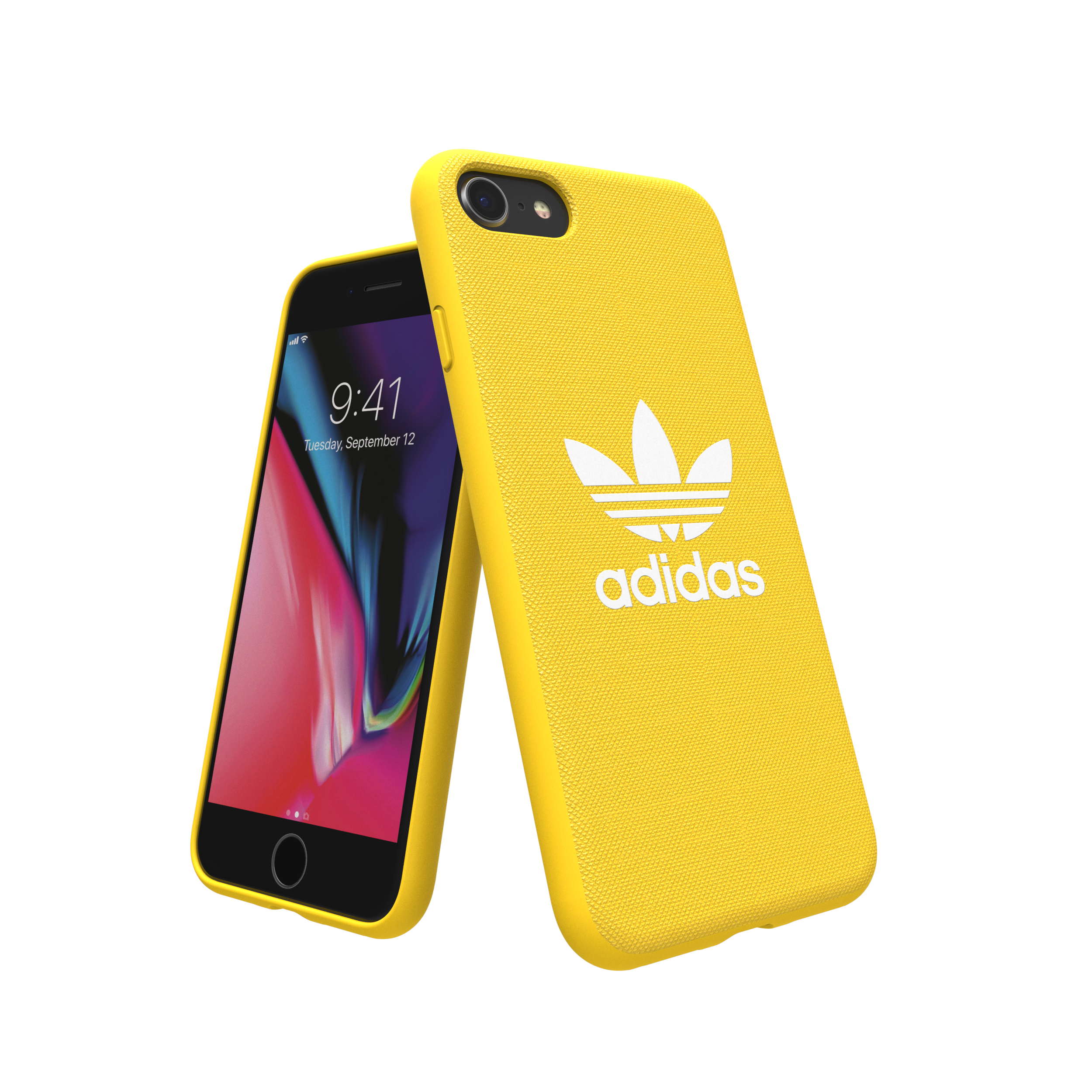 Adidas Originals Adicolor Moulded Case Cover For Apple Iphone 8 7 X Black Sentinel 6s