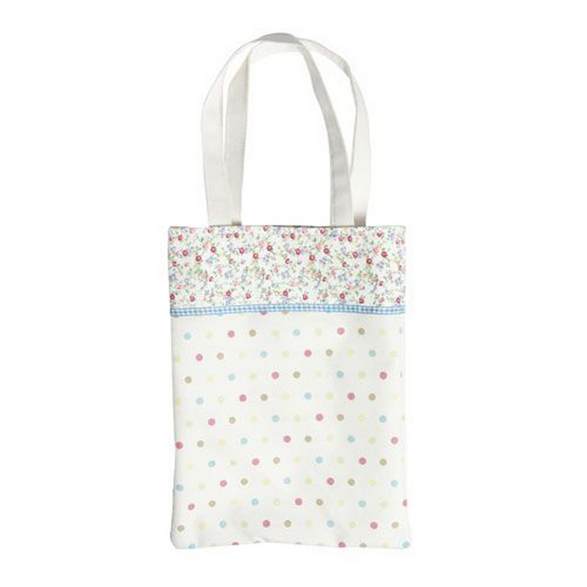 Candy Spot Small Hand Magazine Bag