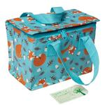 Rusty Fox Design Insulated Lunch Bag