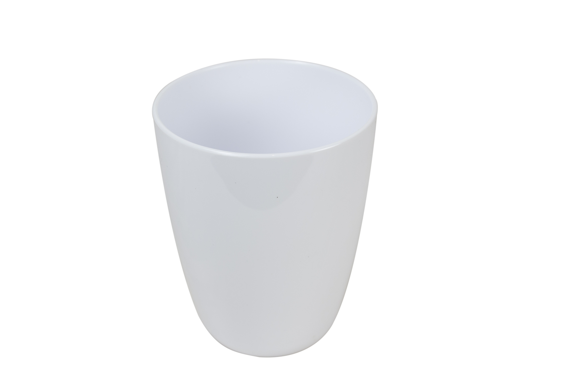 White summer brights plastic bathroom tumbler for White bathroom tumbler