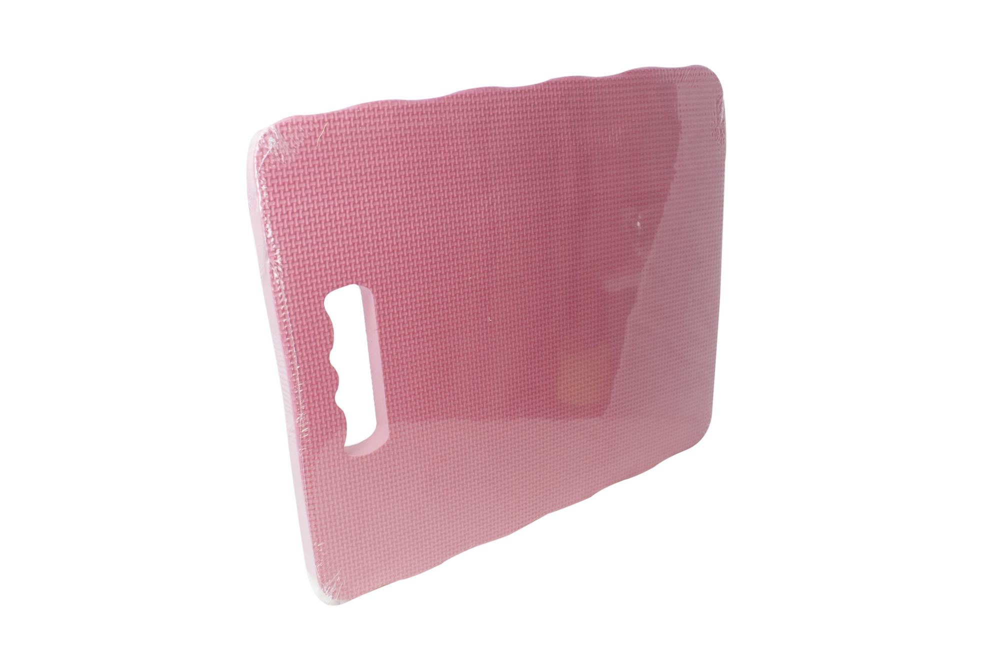 Pink Jumbo Gardening Kneeler Pad 30 X 34cm Blendboutique