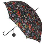 Large Night Meadow Design Umbrella