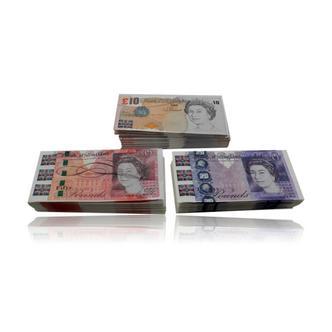 Money Napkins