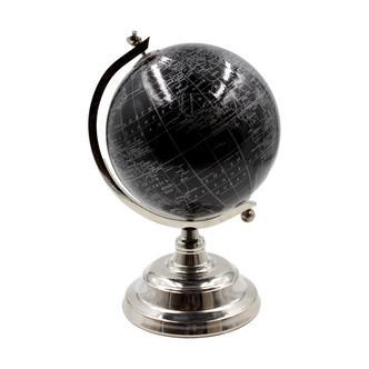 Black Desk Globe
