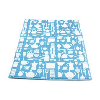 microfibre dish drying towel