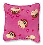 Funky Monkey Cushion Cover