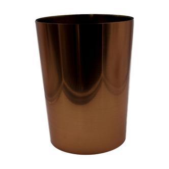 Copper Paper Bin