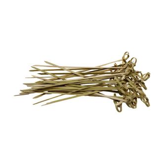 Bamboo Sword Cocktail Stick