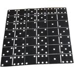 Dominoes Fridge Magnets Set