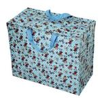 Dolly Girl Design Storage Laundry and Toy Bag