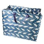 Spaceboy Design Storage Laundry and Toy Bag