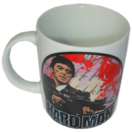 Hardman Al Pacino Mug
