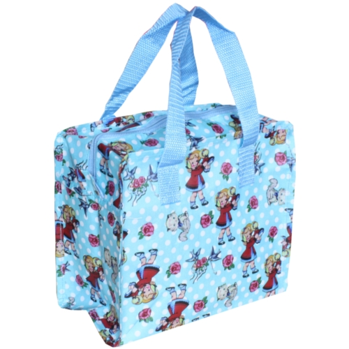 Dolly Girl Charlotte Lunch Bag
