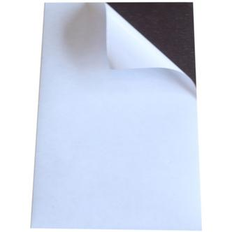 2x Self Adhesive Magnetic Sheets (23*15cm approx A5)