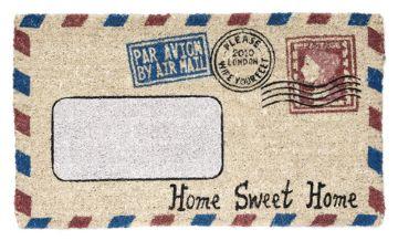 Airmail Doormat