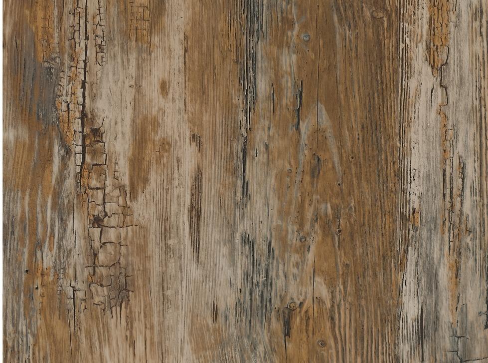 Rustic Aged Wood Effect Self Adhesive Decorative Vinyl