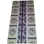 Queen Elizabeth and Union Jack Design Celebration Paper Chain