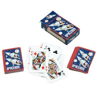 Childrens Astroboy Designer Mini Playing Cards