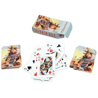 Childrens Cowboy Designer Mini Playing Cards