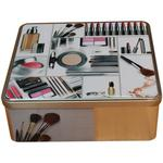 Useful Make Up, Cosmetics and Beauty Product Design Storage
