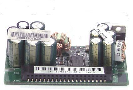 Compaq 320266-001 VRM SP 329267-001