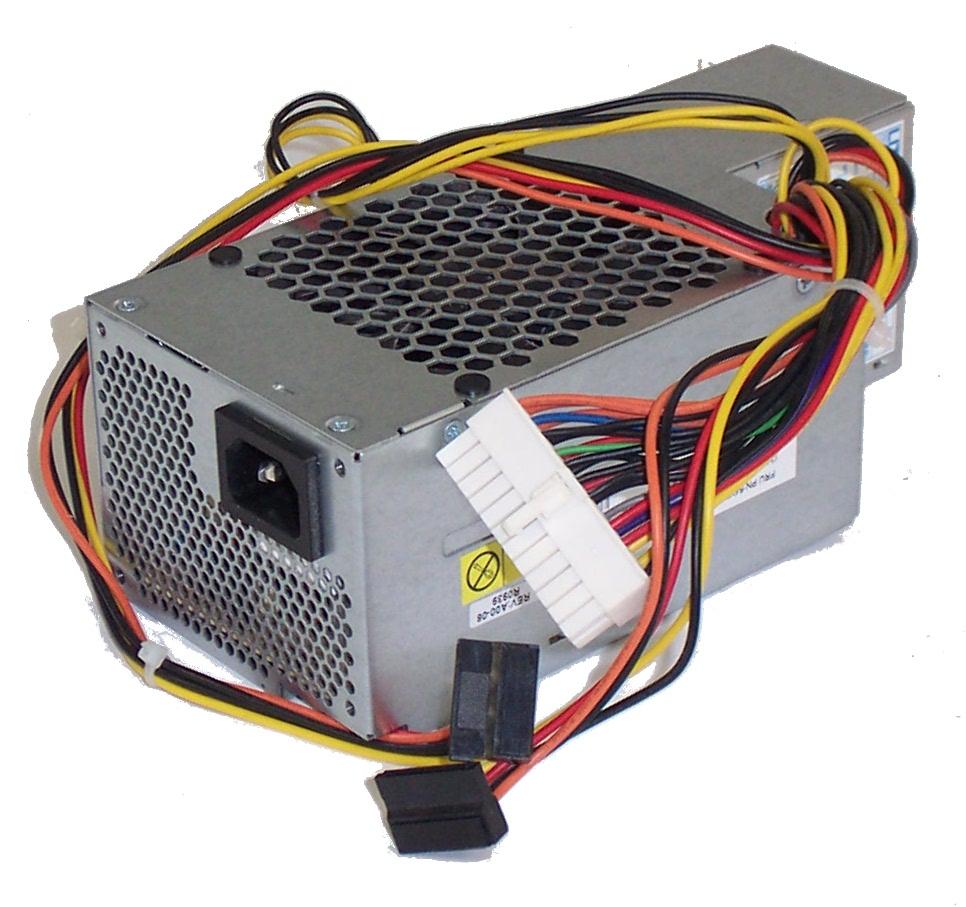 Lenovo 54Y8805 PS-5281-01VF ThinkCentre 7522 280W Power Supply - FRU: 54Y8804
