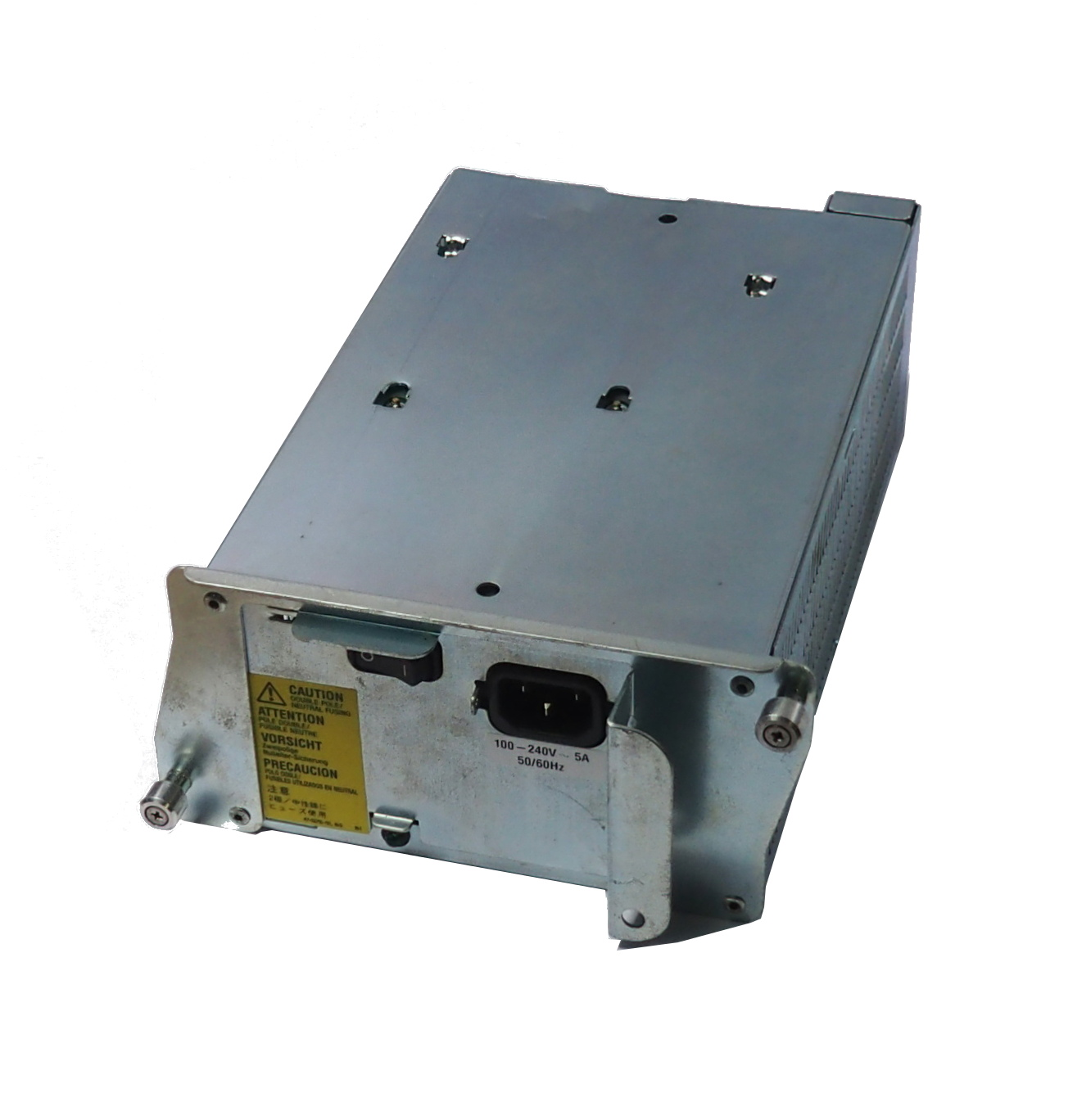 Cisco 34-0687-01 EP071263-C 280W Power Supply For 7200 series 7204 VXR Router