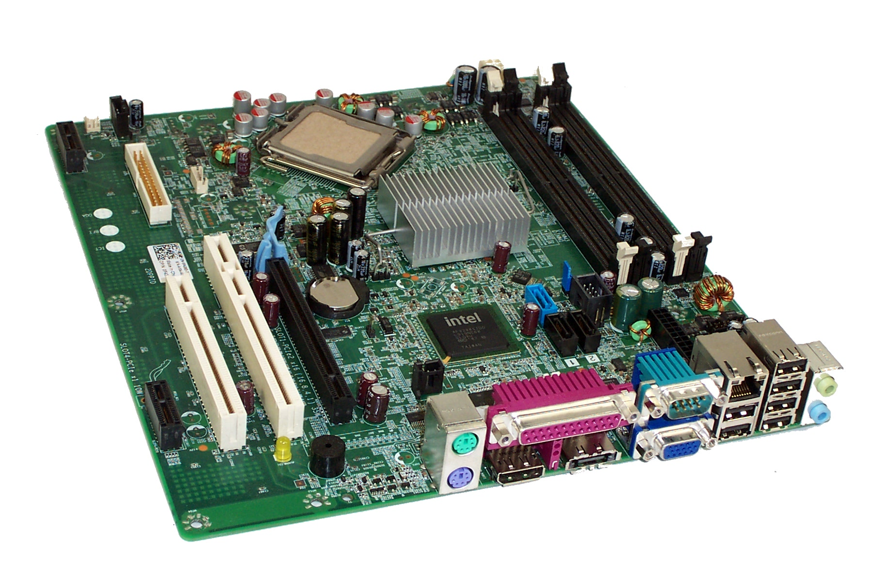 Dell F428D Optiplex 960 LGA775 Motherboard