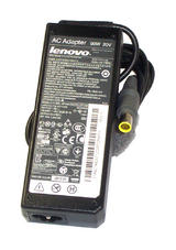 Genuine Lenovo 42T4428 AC Laptop Adapter 90W 20V IBM FRU:42T4429