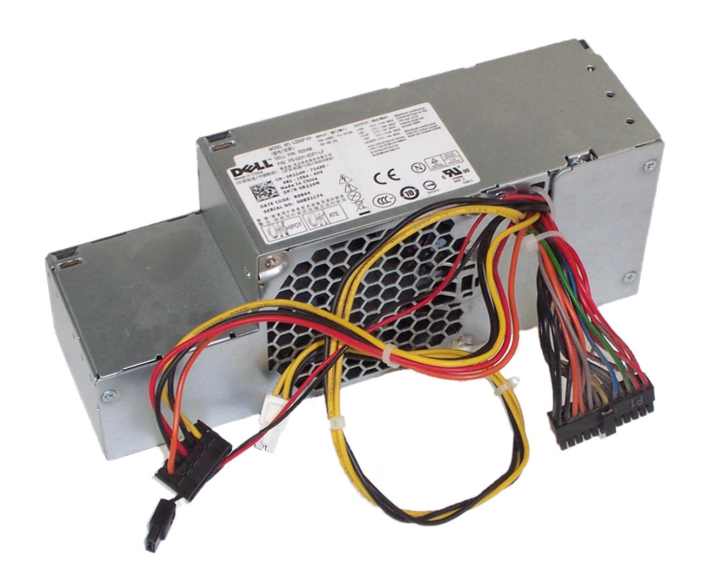 Dell R224M OptiPlex 780 SFF (Model:DCCY1F) 235W Power Supply