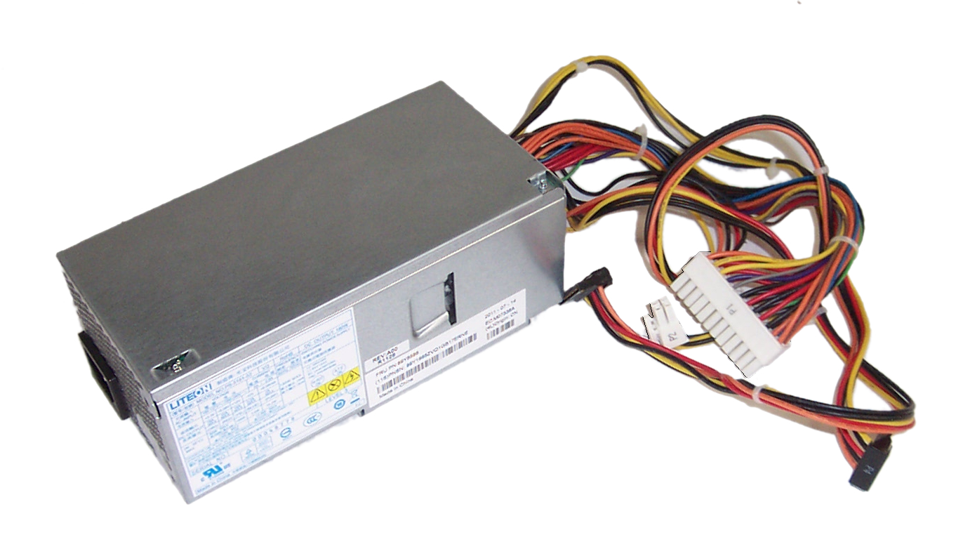 Lenovo 89Y8586 ThinkCentre Edge 71/72 LiteOn PS-5181-02 180W Power Supply