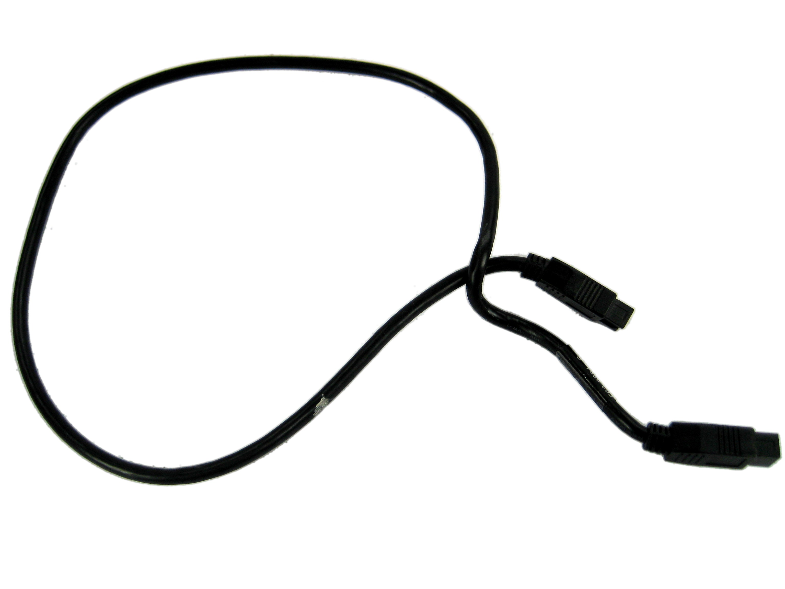 Apple 593-0384-A Mac Pro (Mid 2006) Front Panel Firewire Cable ...